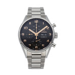 Tag Heuer Carrera Chronograph Automatic // CV2A1AB.BA0738 // Pre-Owned