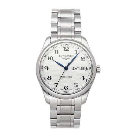 Longines Master Automatic // L2.755.4.78.6 // Pre-Owned