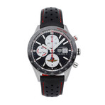 Tag Heuer Carrera Chronograph Indy 500 Automatic // CV201AS.FC6429 // Pre-Owned