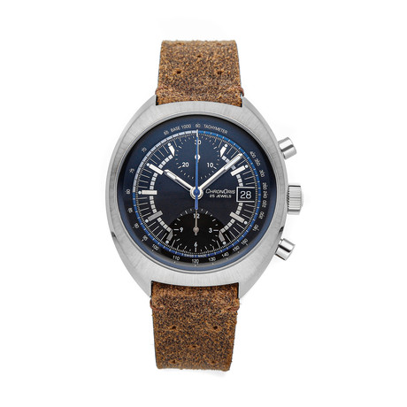 Oris Williams Chronograph Automatic // 01 673 7739 4084-Set LS // Pre-Owned