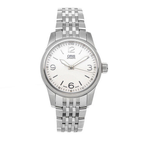 Oris Big Crown Automatic // 733 7649 4031 MB // Pre-Owned