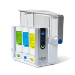Aquatru // Reverse Osmosis Water Purifier