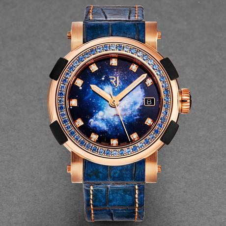 Romain Jerome Arraw Star Twist Automatic // 1S39A.OOOR.6000.AR.1111.STB19