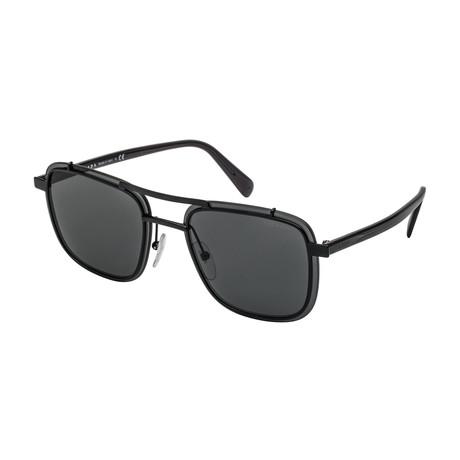Prada // Men's 59US 1AB5S0 Sunglasses // Gray