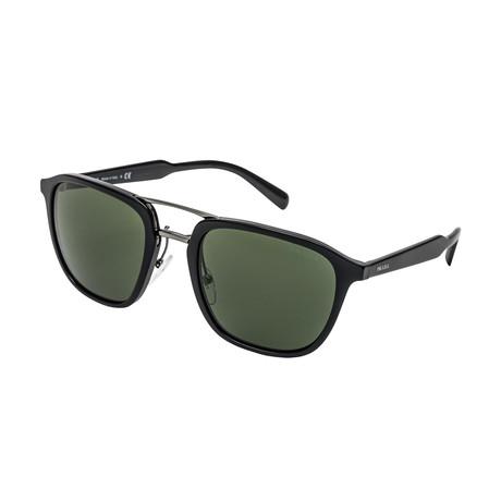 Prada // Men's 12TS 1AB1I0 Sunglasses // Green
