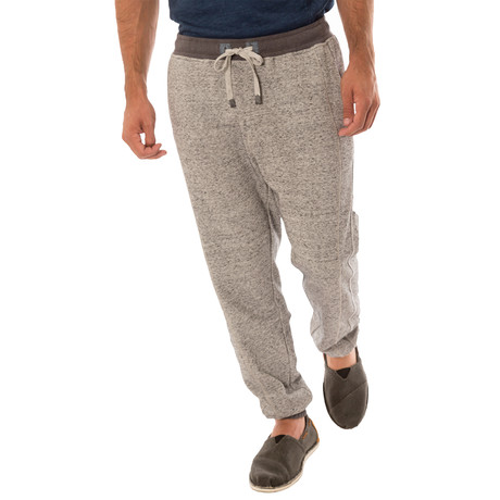 "Knit Pants // Gray // 32"" Inseam (S)"