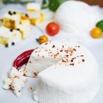 Queso Blanco + Paneer Kit