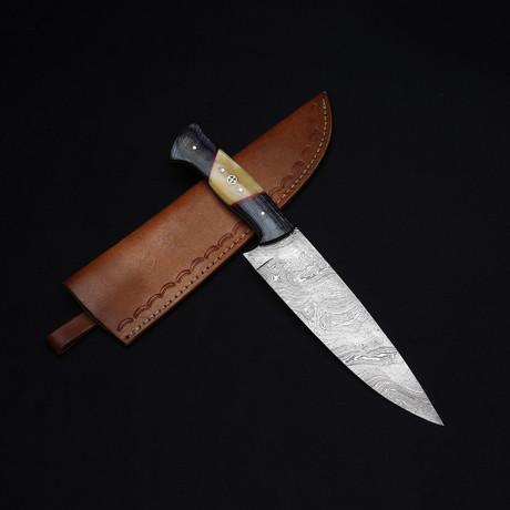 Oat Chef Knife