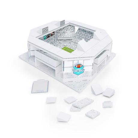 Stadium Building Kit // Volume 1