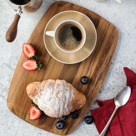 Elegant Collection // Cutting Board