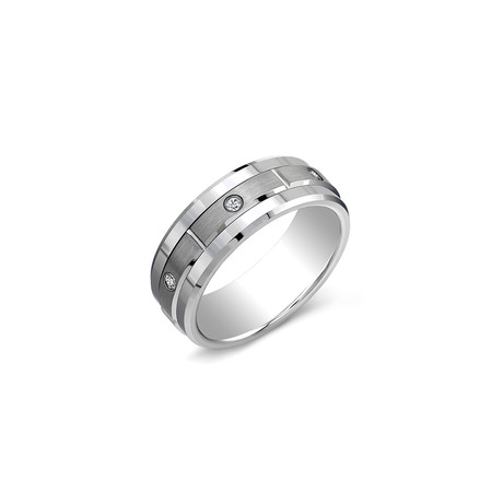 Spinner Ring // 8mm (5)