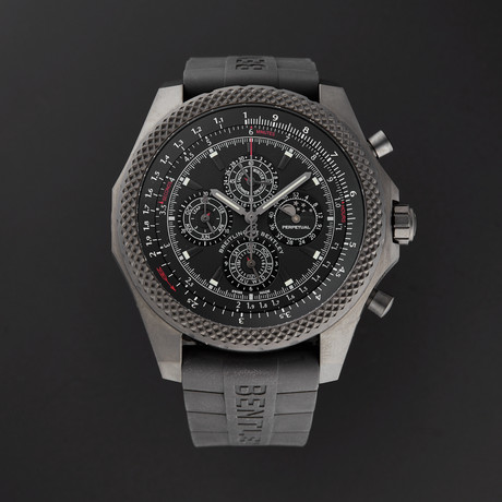 Breitling Bentley Perpetual Calendar Chronograph Automatic // V2936422/BC47 // New