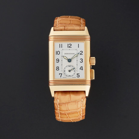Jaeger-LeCoultre Reverso Manual Wind // 255.1.82 // Pre-Owned