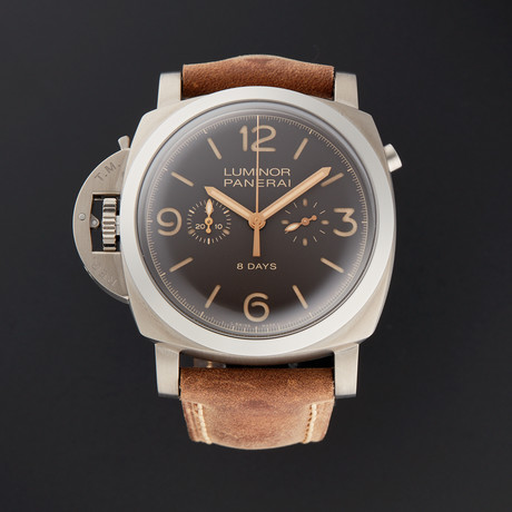 Panerai Radiomir Chronograph Manual Wind // PAM579 // Pre-Owned