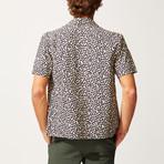 Cabana Shirt // Leopard (2XL)