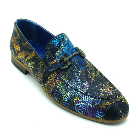 Croston Loafers // Multicolor (Euro: 39)
