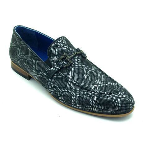 Paysonn Loafers // Blue (Euro: 39)