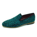 Agatha Loafers // Blue (Euro: 39)