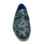 Paysonn Loafers // Blue (Euro: 44)