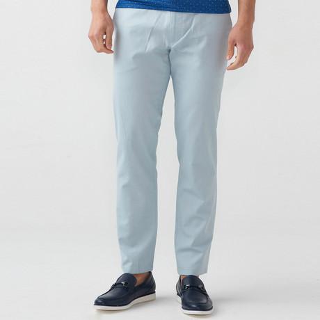 Ronaldo Pant // Blue (30WX34L)
