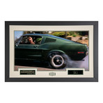 Bullitt // Facsimile Signature Display I