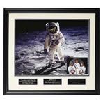 Apollo 11 // Facsimile Signature Display