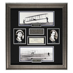 Wright Brothers // Signed Check