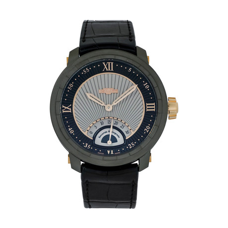 Dewitt Twenty-8-Eight Seconde Retrograde Automatic // T8.SR.004 // Store Display