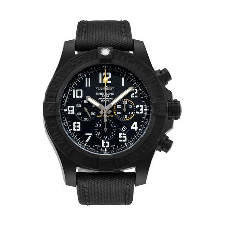 Breitling Avenger Hurricane Chronograph Automatic // XB0170E41B1W1 // Store Display