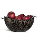 Bamboo Ring Serving Bowl