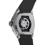 CVSTOS Challenge-R 50 QP-S Perpetual Calendar Automatic // CVQPRNSTGR // Store Display