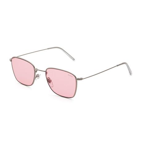 Unisex Strand Sunglasses // Pink