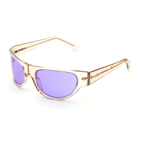 Men's Reed Sunglasses // Resin
