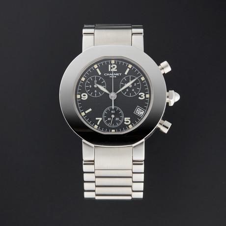 Chaumet Chronograph Quartz // W03630-025 // Store Display