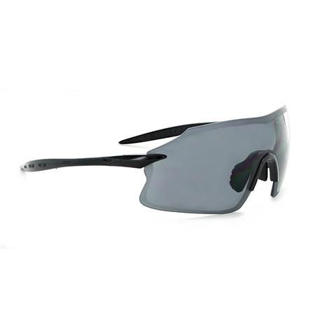 Fixie Pro Sunglasses // Shiny Black
