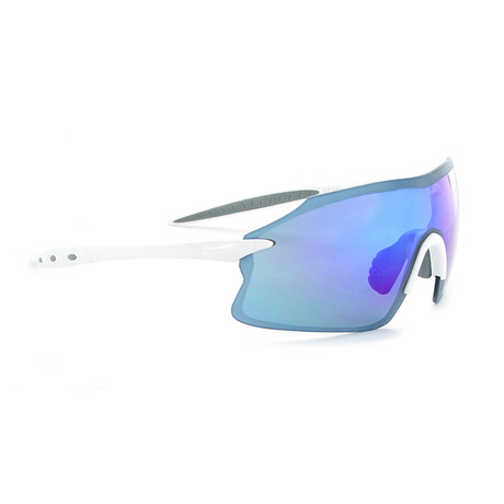 Fixie Pro Sunglasses // White