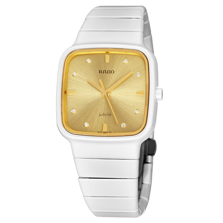 RADO Ladies R5.5 Quartz // R28900702 // Store Display