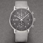 Junghans Form C Chronograph Quartz // 041/4877.44