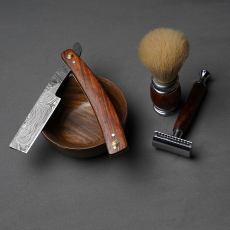 Father's Shaving Set Gift Special