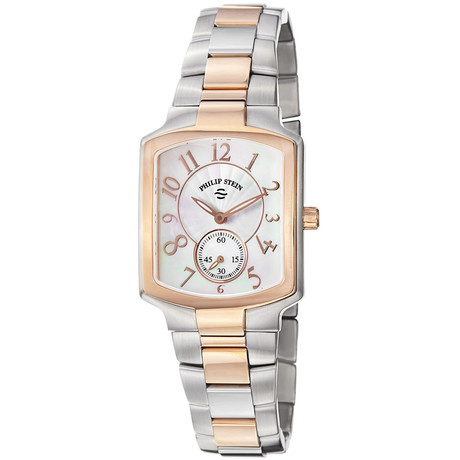 Philip Stein Ladies Quartz // 21TRGFWSSTRG // Store Display