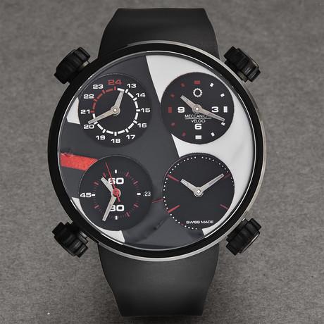 Meccaniche Veloci Automatic // W124K120407017 // Store Display