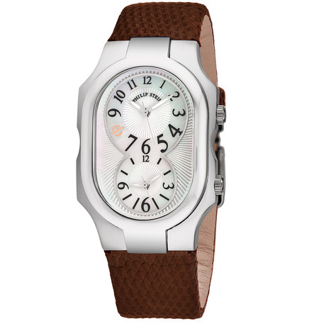 Philip Stein Ladies Quartz // 2NFMOPZBR // Store Display