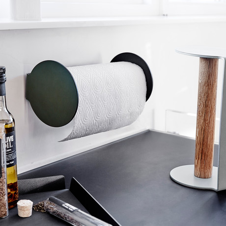 Kitchen Holder // Large (Black, Anthracite, Anthracite)
