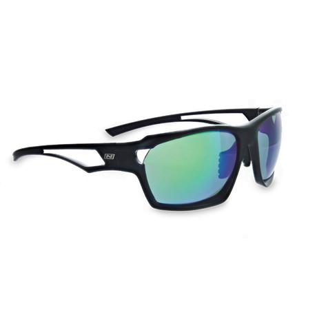 Variant Sunglasses // Matte Black // Interchangeable Lenses