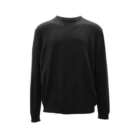 Muskoka Long Sleeve // Black (S)