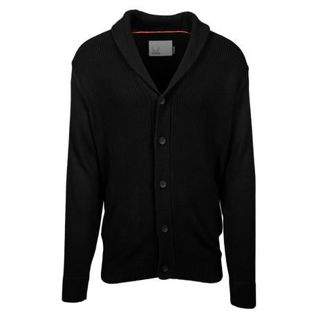 Wentworth Sweater // Black (S)