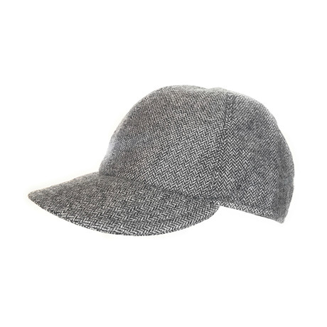 Hickey Freeman // Baseball Hat // Black (Size Small)