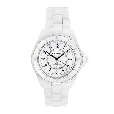 Chanel Ladies J12 Automatic // J12 // Pre-Owned