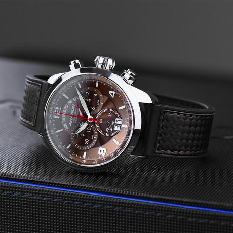 Aragon Pilot Edition 8040.N Swiss Chronograph Quartz // A389BRN