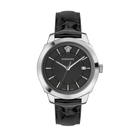 Versace Icon Classic Gent Swiss Quartz // VEV900119